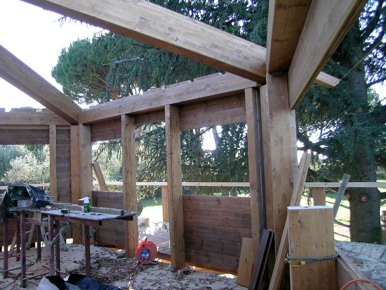 Excellent costruirsi casa da soli construct your own house with come casa da soli - Costruire casa da soli ...
