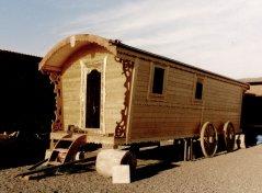 Carrozzone / Caravan
